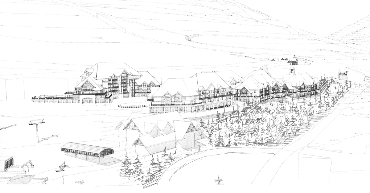 2388-Image-41-Sketch-view-of-Village