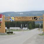 Valemount-Sign